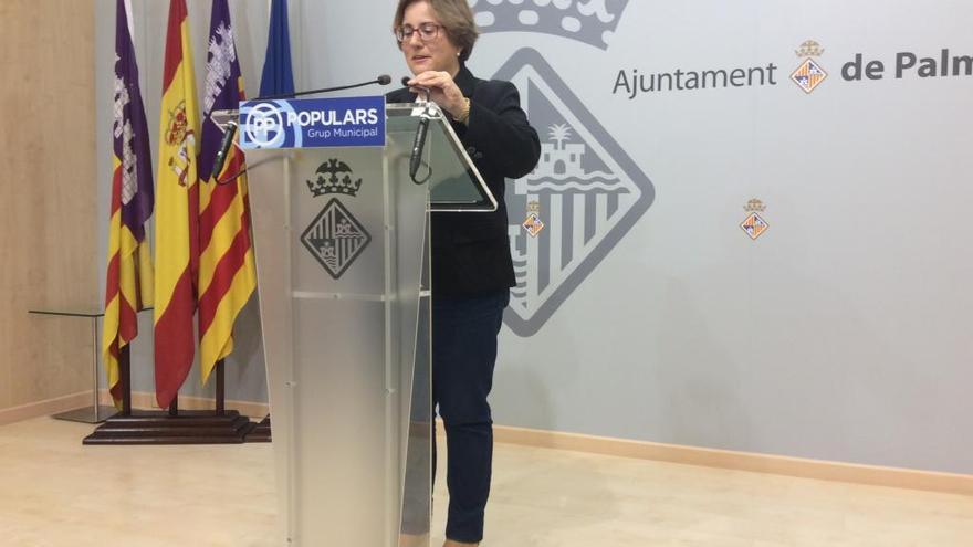 El PP pide que Palma sea considerada zona escolar única