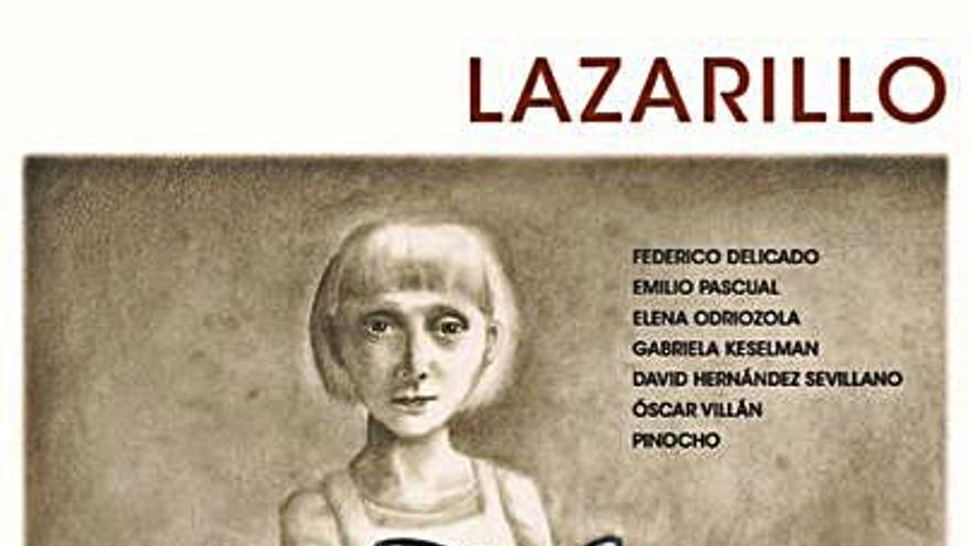 """Aramburu cuenta cómo se inició en la lectura en el último número de """"Lazarillo"""""""