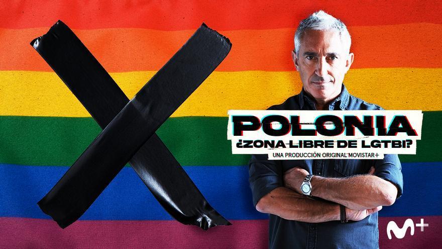 JonSistiaga pren el pols a la realitat de la homofòbia de Polònia