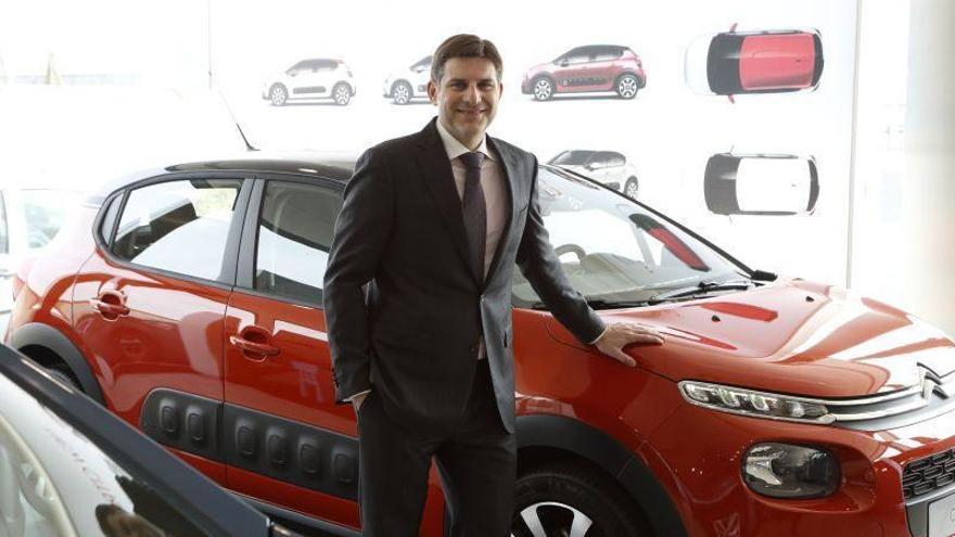 Más de 150 coches. Sólo 3 días y descuentos increíbles en Citroën Cogullada