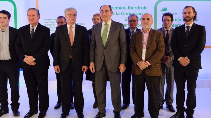 Trama Tecnoambiental, INER Ecuador y Nexus, premiados por sus proyectos sostenibles