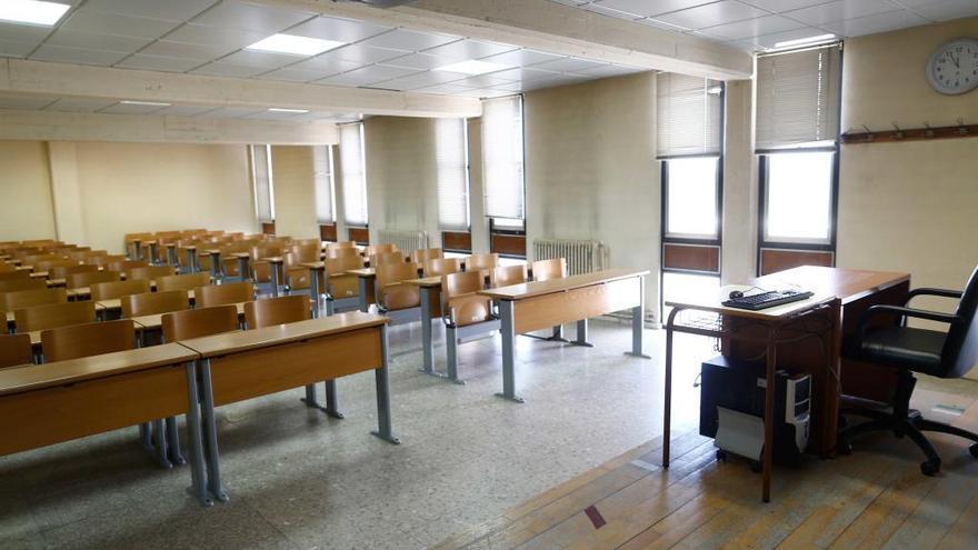 666 alumnos de estudios superiores artísticos empiezan el curso en Baleares