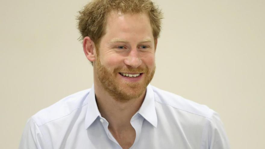 El príncep Harry té una nova feina: fitxa com a directiu d'una empresa nord-americana de salut mental