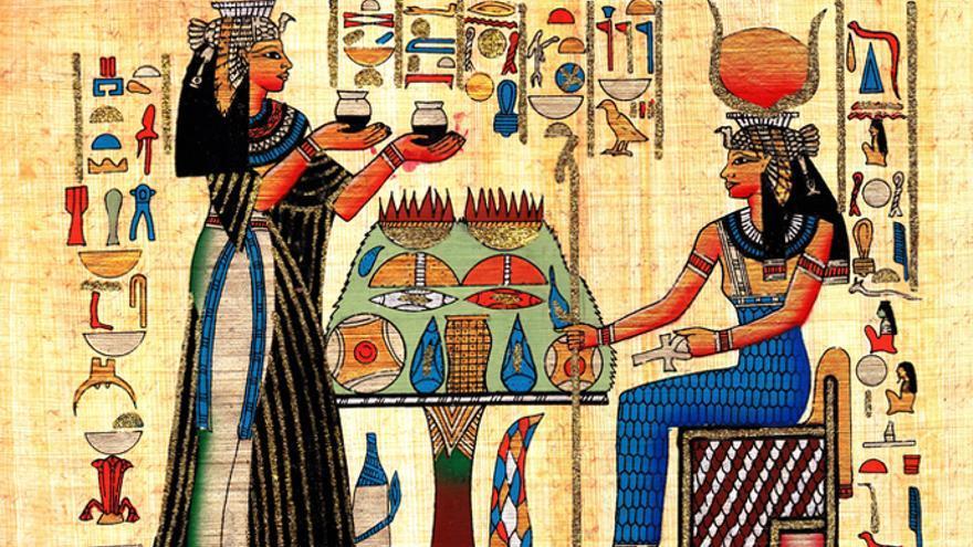 Diez grandes inventos egipcios que seguimos utilizando hoy - Levante-EMV