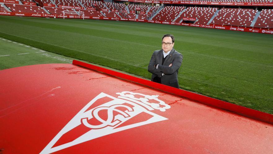 El Sporting convoca junta de accionistas para el 22 de diciembre