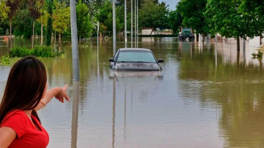 Los alcaldes de los pueblos se revuelven tras perder 300.000 euros de las ayudas por la DANA