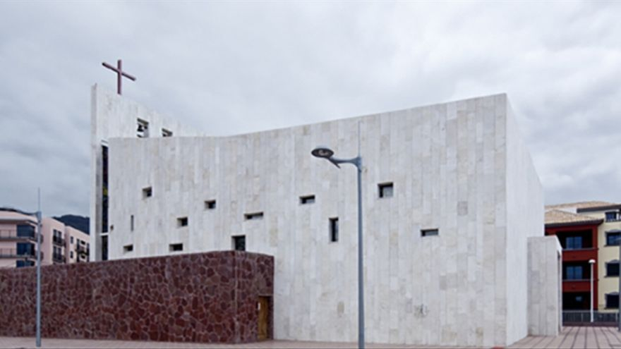 Parroquia de San José, Los Olivos: 31 de marzo
