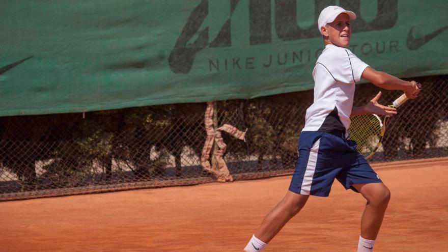 El futuro del tenis mundial se cita en Benidorm