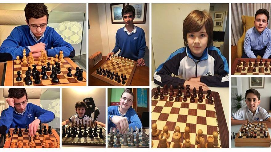 Las promesas del ajedrez buscan rival: el San Ignacio organizará un torneo escolar