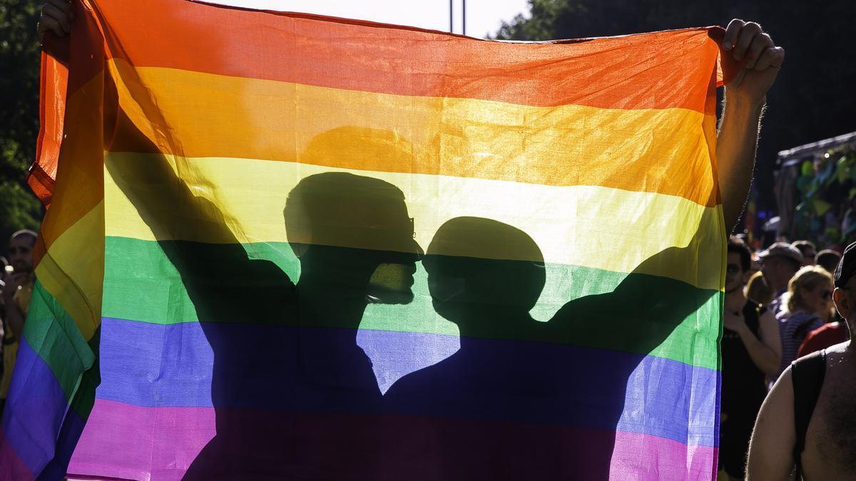 """El Orgullo 2021 tendrá un """"marcado"""" carácter reivindicativo por los derechos de las personas trans."""