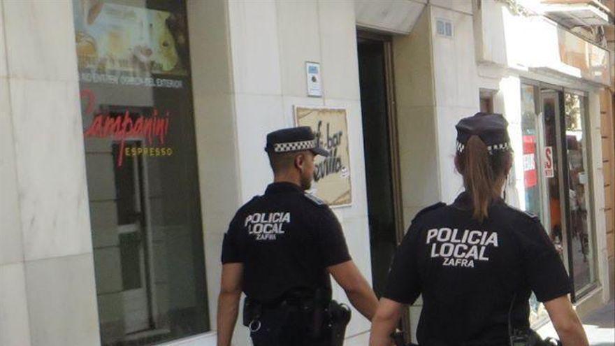 USO denuncia  usurpación de funciones en la policía local