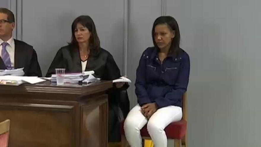 Prisión permanente revisable para Ana Julia Quezada por la muerte de Gabriel