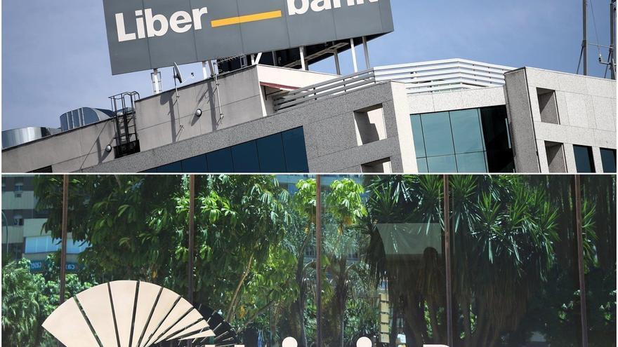 Liberbank prejubilará a 750 empleados de más de 57 años para ahorrar costes de la fusión con Unicaja