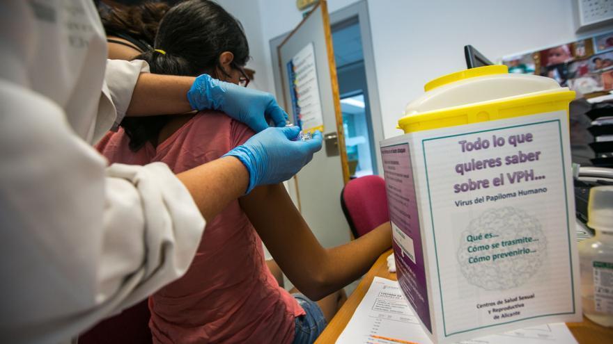 La campaña de vacunación de la gripe se adelanta un mesy arrancará el 5 de octubre