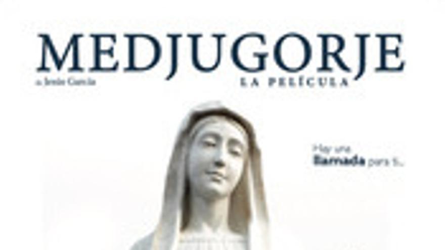 Medjugorje, la película
