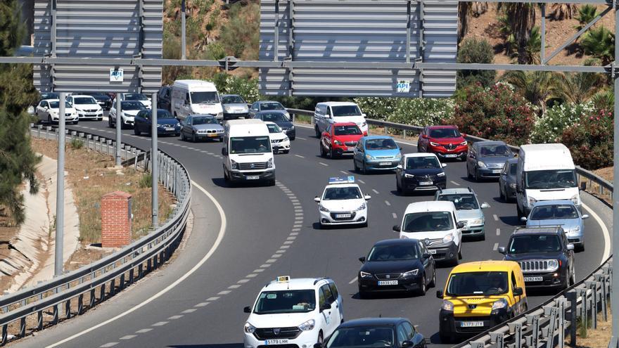 Las carreteras de Castilla y León se cobran la vida en verano de tres personas menos