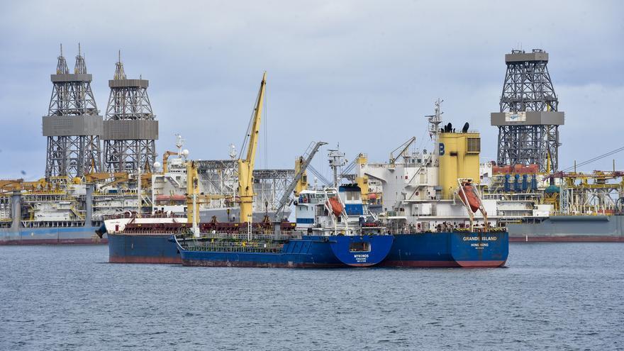 La Luz espera que el efecto de Suez en abril palíe la caída de los suministros