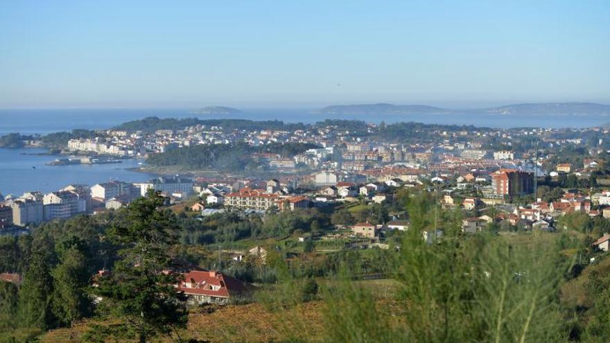 El valor de la vivienda baja en la costa excepto en Sanxenxo, que sube a 1.363 euros el metro cuadrado