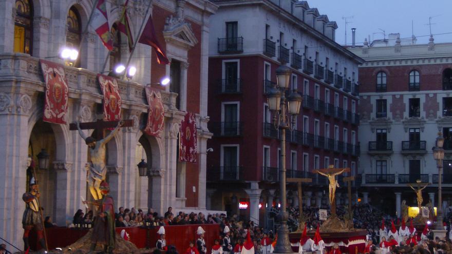 Valladolid quiere Semana Santa en 2021... y este es el argumento
