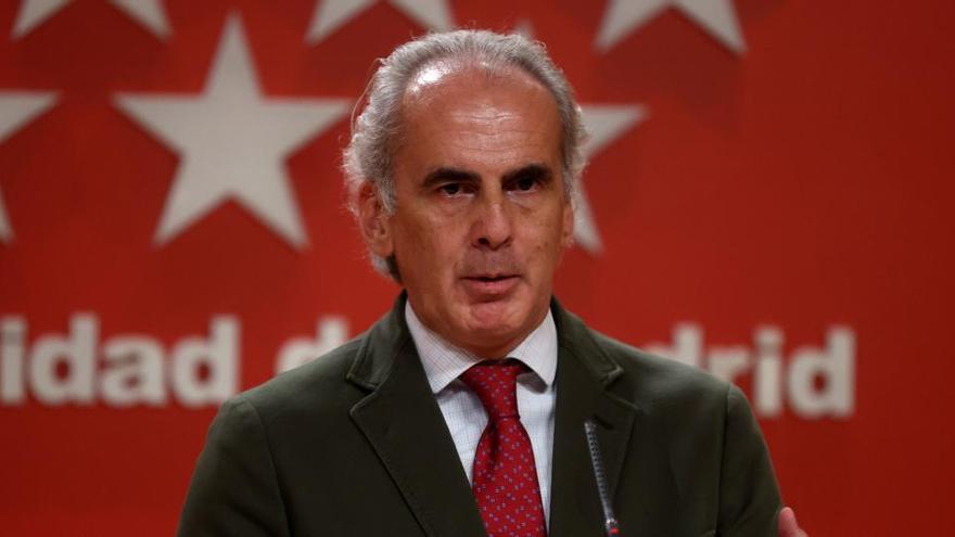"""Madrid rechaza """"imposiciones"""" del Gobierno"""
