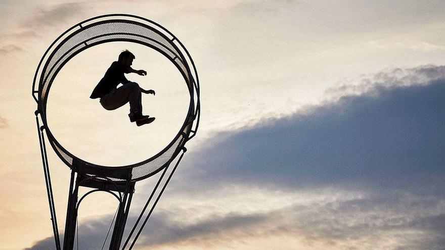 Diese spektakulären Shows sehen Sie beim Zirkusfestival Circaire
