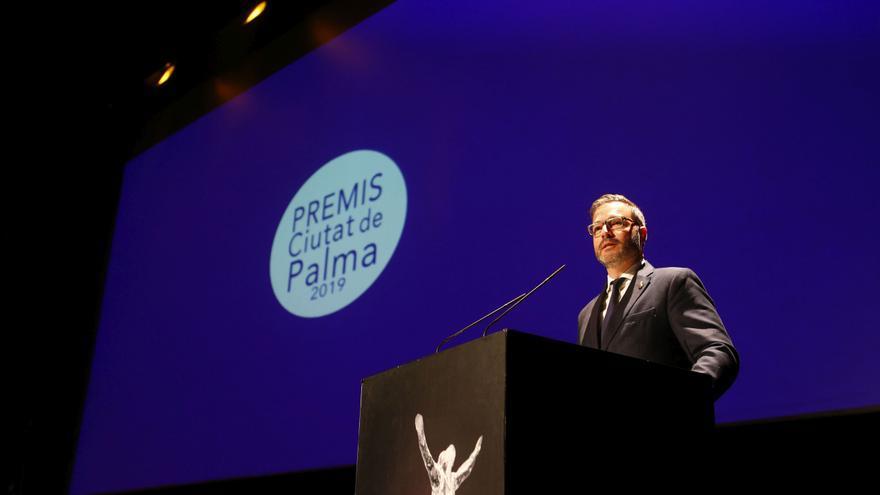 Los ganadores de los Premis Ciutat de Palma se conocerán el día 20 de enero