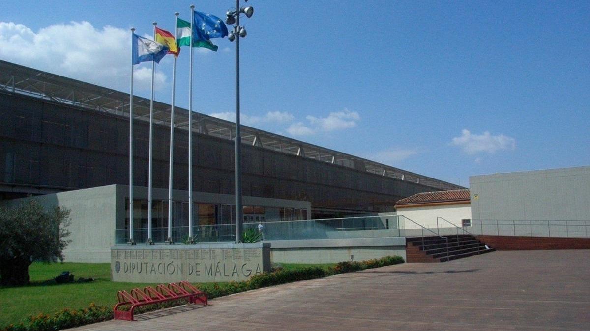 La plataforma de formación online de la Diputación supera las 800 matriculaciones