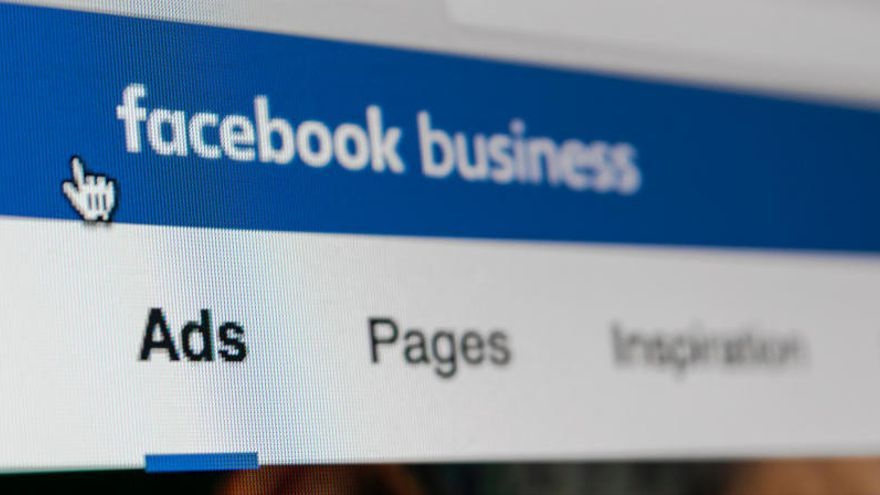 Facebook elevó un 58% su beneficio en 2020