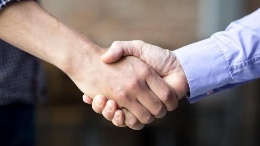 Los murcianos, divididos entre una coalición de derechas o una de izquierdas