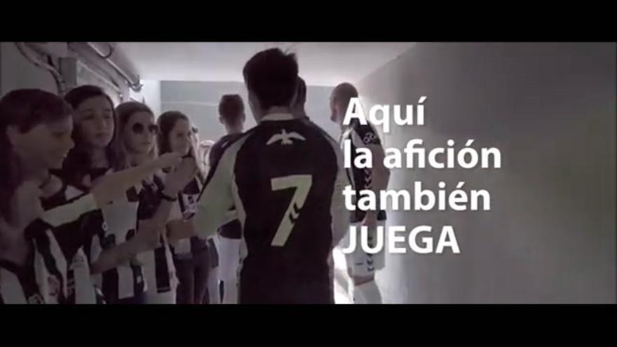 Vídeo motivacional Sant Andreu