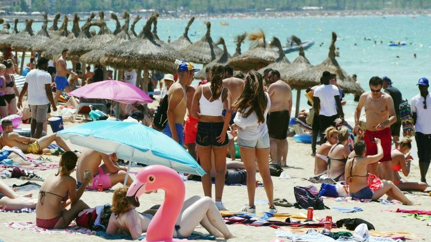 TV-Tipp: ZDF-Reportage über Urlauberansturm auf Mallorca