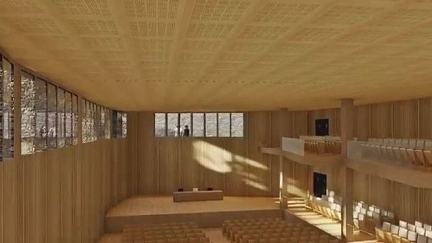 La Fernando Pessoa invierte 17 millones para duplicar su campus universitario