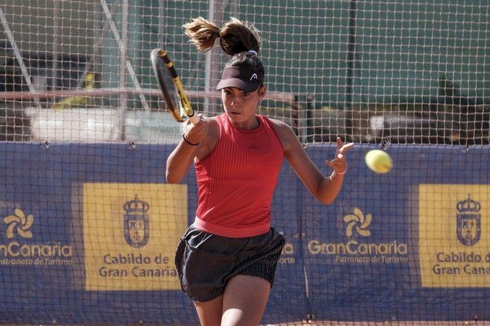 El ITF Disa Las Palmas de Gran Canaria enciende motores