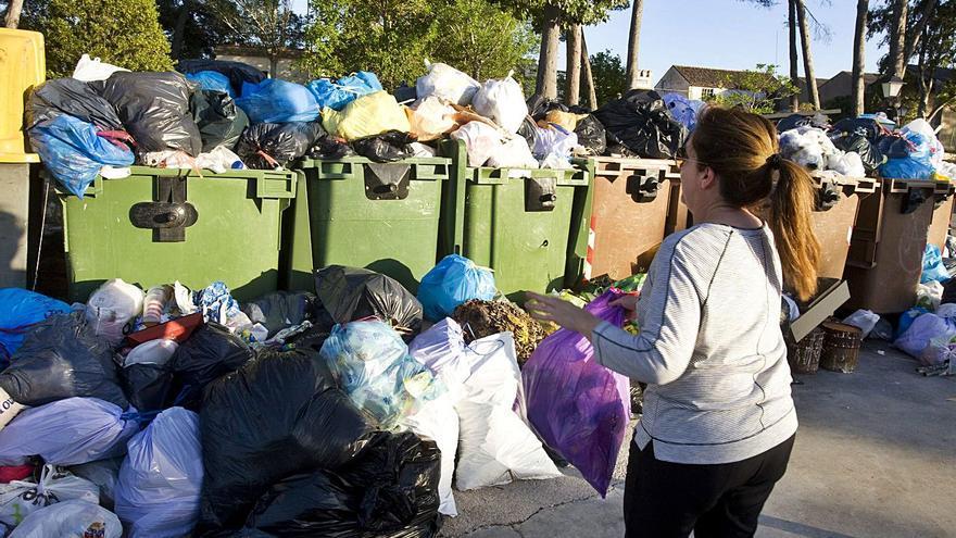 El COR rebajará un 30 % la tasa de basuras a los municipios que realicen recogida separada
