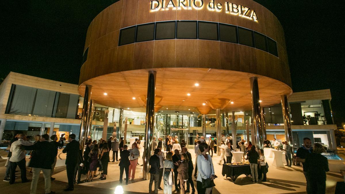 Premis Diario de Ibiza 2021