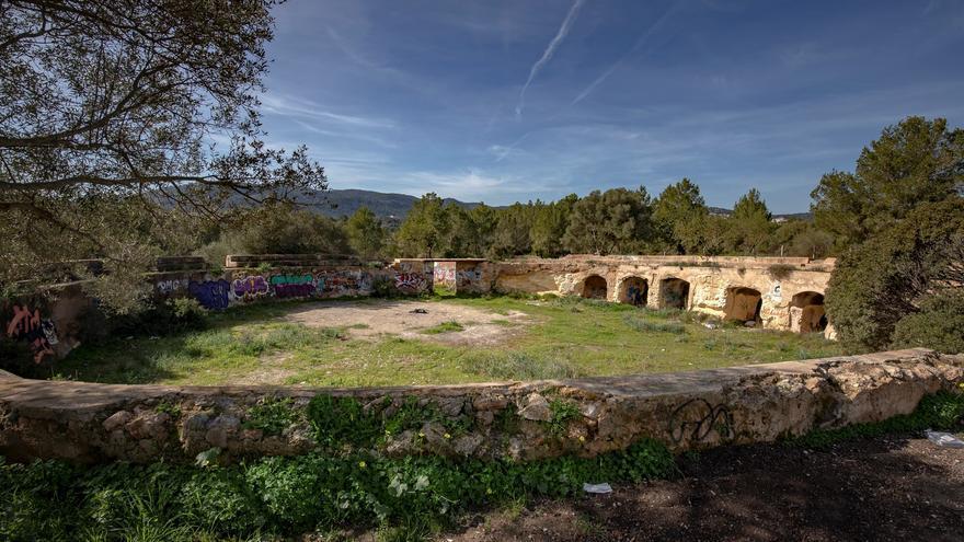 Cort paraliza la urbanización de Son Puigdorfila y protege seis terrenos más