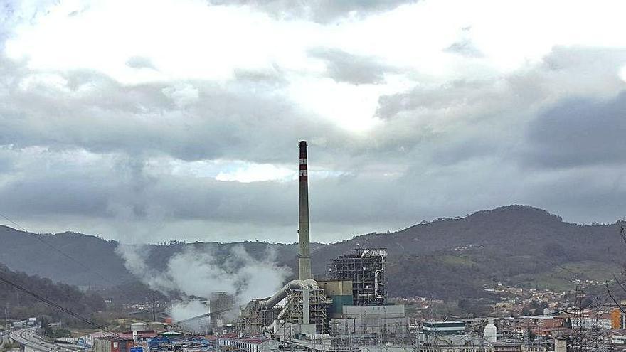 """El SOMA pide a Iberdrola que """"abandere un gran proyecto verde en Lada como socio industrial"""""""
