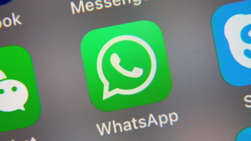Irlanda multa a WhatsApp con 225 millones por incumplir la ley de protección de datos