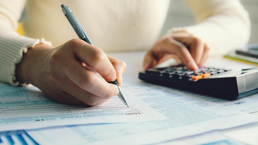 Hacienda devolvió a los cacereños una media de 504 € en la campaña