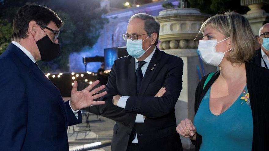 El Gobierno descarta aprobar el estado de alarma en Lleida