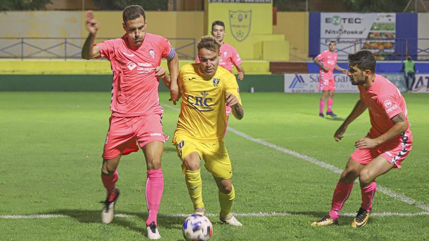 El Alcoyano se centra en la Liga ante un Orihuela que vuelve 43 días después