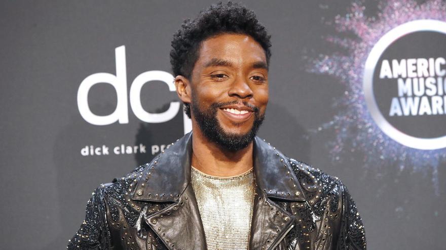 Chadwick Boseman, doble nominación póstuma en los premios del Sindicato de Actores
