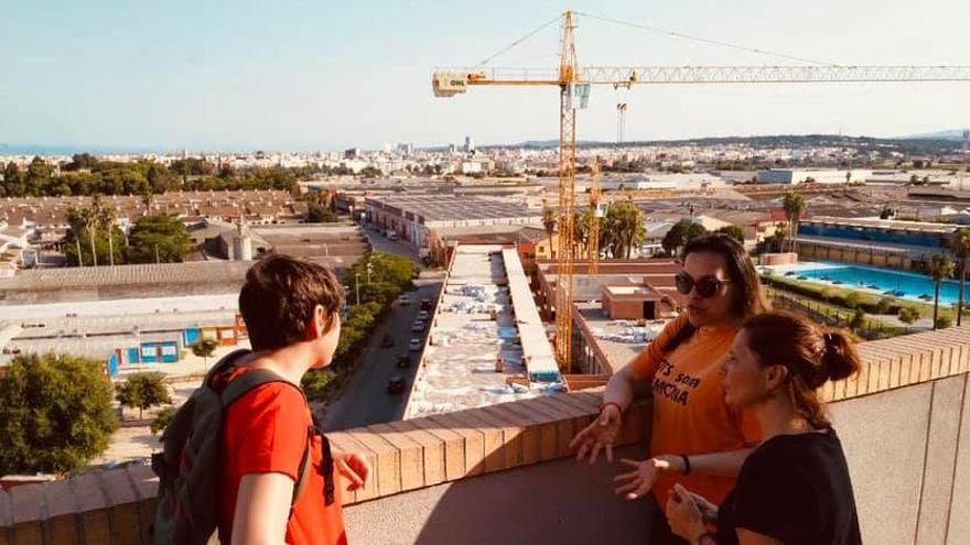 Critican la paralización de las obras del Cremona en Alaquàs