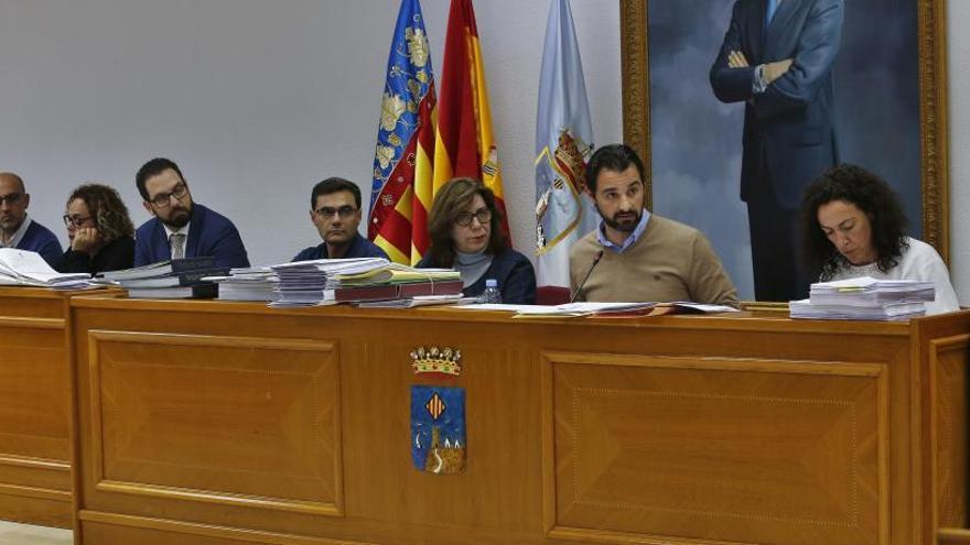El PP ha asumido 427.000 euros de facturas sin contrato en Festejos del cuatripartito