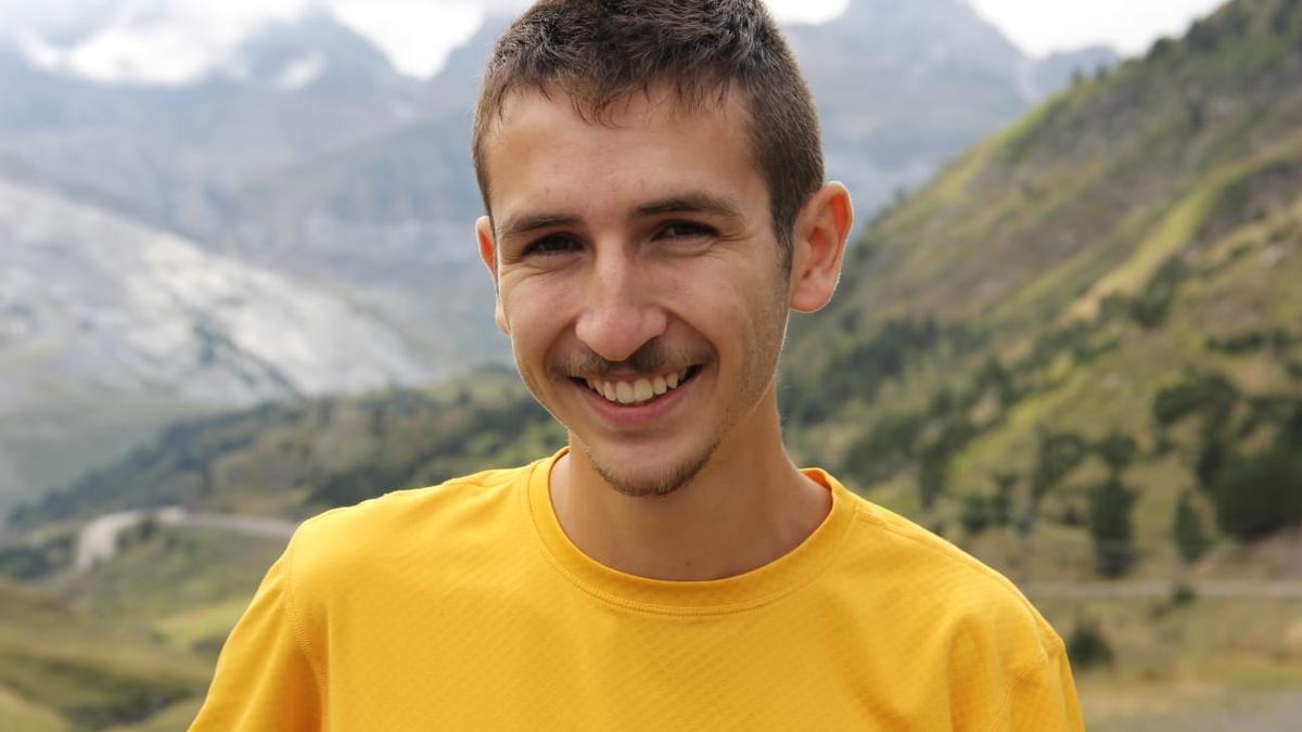 Ferran Canudas, president del GDNB