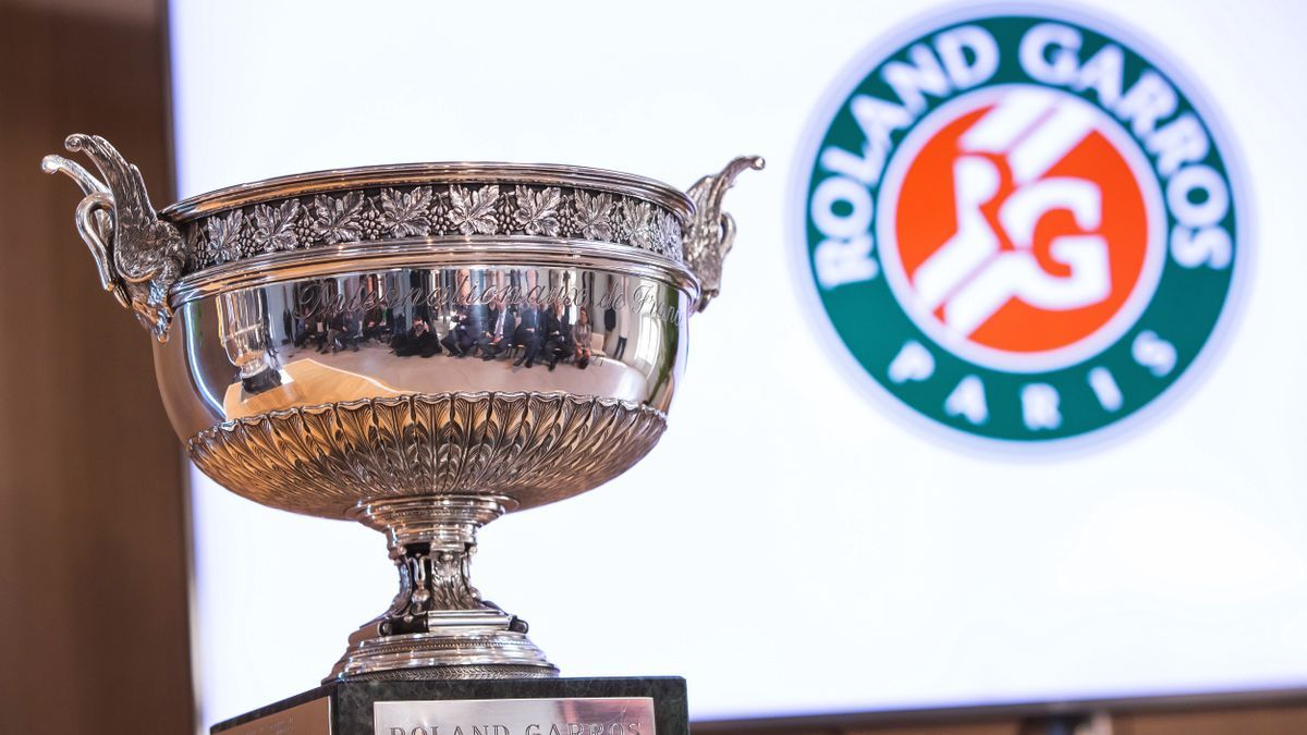 El Gobierno francés no descarta un nuevo aplazamiento de Roland Garros.