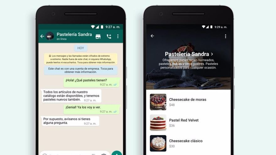 Las dos mejoras de WhatsApp que ya puedes disfrutar y que desde hace meses pedían miles de usuarios