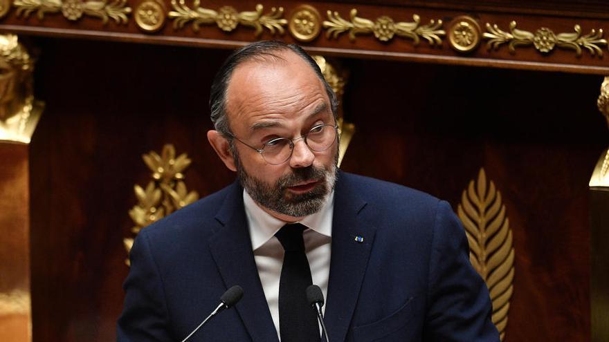 Francia abrirá los comercios el 11 de mayo salvo la hostelería