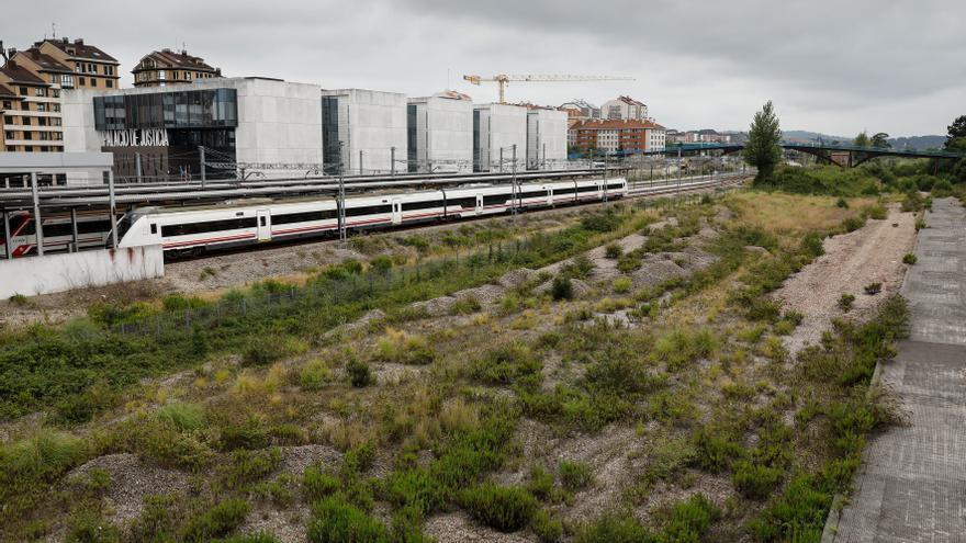Todo lo que necesitas saber del Plan de Vías de Gijón: las claves para entender 20 años de anuncios, proyectos y cambios de ubicación