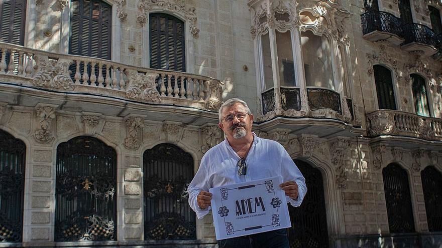 Guerra fría entre el Consistorio y los Modernistas de Cartagena